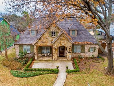 Single Family Home For Sale: 2206 Canyon Creek Plaza