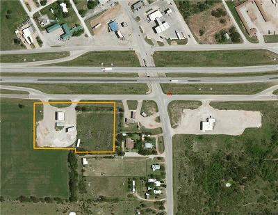 Cisco Commercial For Sale: I-20 Access Rd S