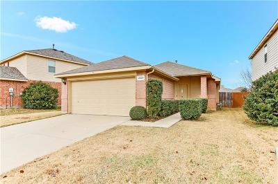 Single Family Home For Sale: 2829 Coyote Ridge Drive