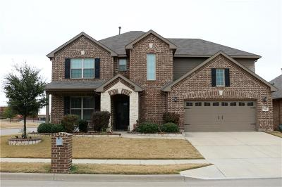 Tarrant County Single Family Home For Sale: 1148 Mesa Crest Drive