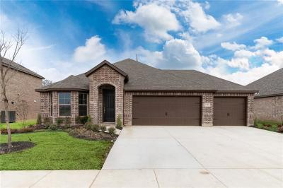 Little Elm Single Family Home For Sale: 1905 Angus Drive