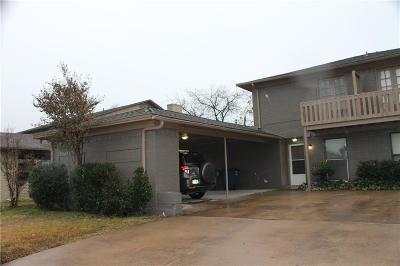 Half Duplex For Sale: 15838 El Estado Drive