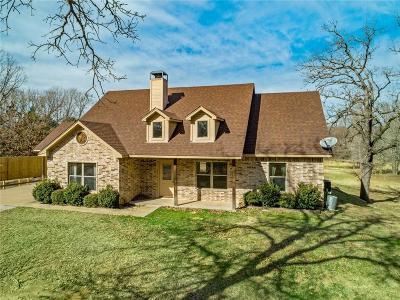 Cedar Creek Lake, Athens, Kemp Single Family Home For Sale: 4127 Vz County Road 4210