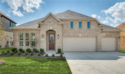 Flower Mound Single Family Home For Sale: 11367 Bull Head Lane