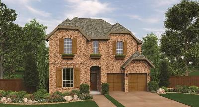 Colleyville Single Family Home For Sale: 4412 Latour Lane