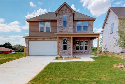Terrell Single Family Home For Sale: 106 Brooks Street