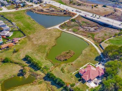 Little Elm Commercial Lots & Land For Sale: 1535 E Eldorado Parkway