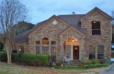 Rowlett Single Family Home Active Option Contract: 5604 Flamingo Drive