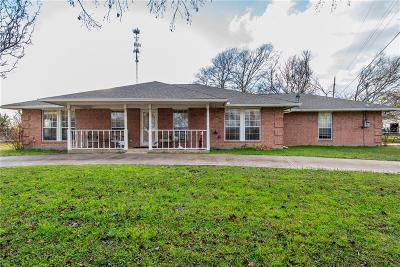 Waxahachie Single Family Home For Sale: 230 Compton Drive