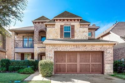 Rockwall Single Family Home For Sale: 607 Miramar Drive