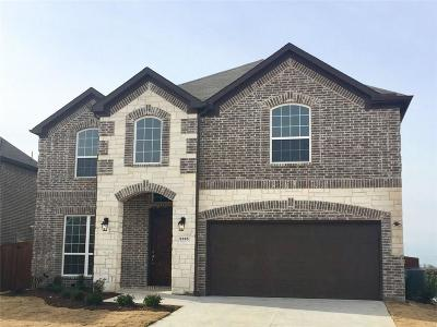 Frisco Single Family Home For Sale: 9395 Forward Pass Circle
