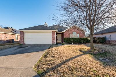 Princeton Single Family Home For Sale: 505 Oxford Loop
