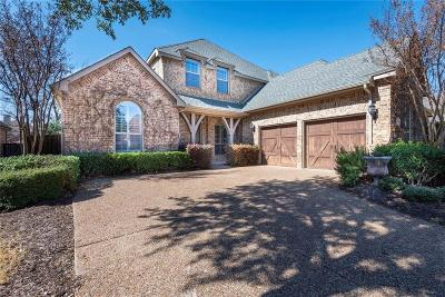 Allen Single Family Home For Sale: 1305 Kerrville Drive