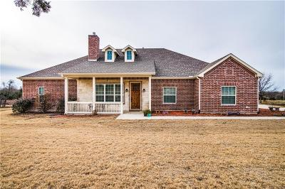 Anna Single Family Home For Sale: 3012 Crossing Drive