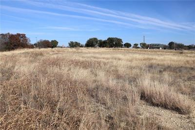 Weatherford Commercial Lots & Land For Sale: (Tbd) Hwy 51 S./Hwy 171 S. Highway