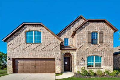 McKinney Single Family Home For Sale: 4132 Angelina Drive