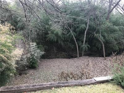 Dallas Residential Lots & Land For Sale: 6602 Lake Circle