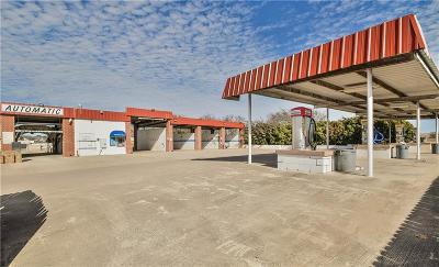 Parker County Commercial For Sale: 403 S Fm 1187