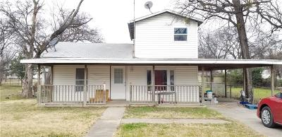 Wise County Single Family Home For Sale: 503 Central Avenue