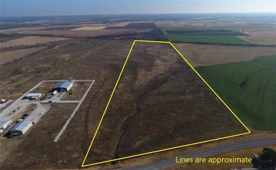 Cooke County Farm & Ranch For Sale: Tbd N I-35