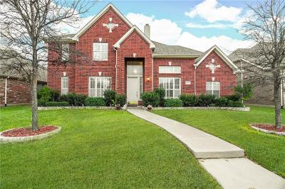 Frisco Single Family Home For Sale: 14855 Blakehill Drive