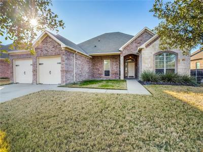 Kennedale Single Family Home Active Option Contract: 1026 Chandler Street