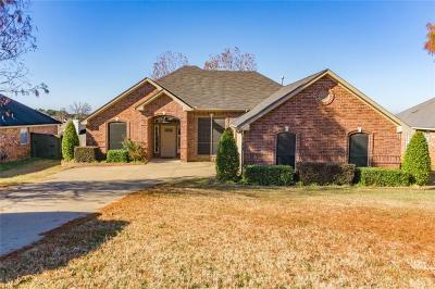 Tyler Single Family Home For Sale: 16516 County Road 178