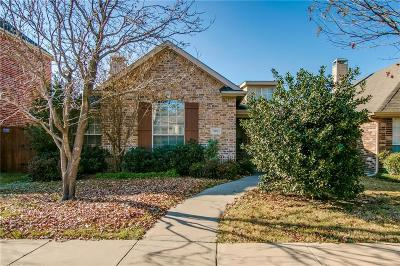 Plano Single Family Home For Sale: 7903 Whispering Tree Lane
