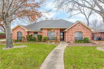 Plano Single Family Home For Sale: 2057 Liverpool Drive