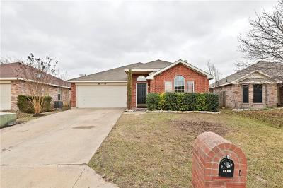 Royse City Single Family Home For Sale: 1600 Kelly Lane