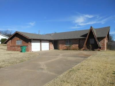 Eastland County Single Family Home For Sale: 600 S Dixie Street