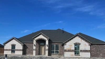 Rockwall TX Single Family Home For Sale: $373,990