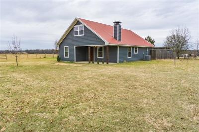 Grand Saline Single Family Home For Sale: 1674 Vz County Road 1514