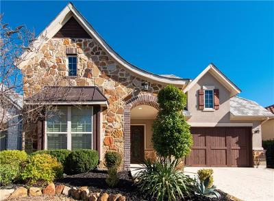 McKinney Single Family Home Active Option Contract: 5929 Heron Bay Lane