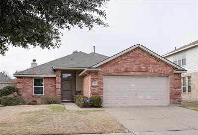 Fort Worth Single Family Home For Sale: 1132 Terrace View Drive