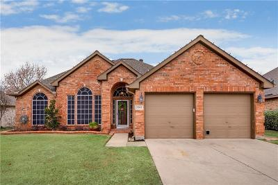 Flower Mound Single Family Home For Sale: 2305 Sherwood Drive