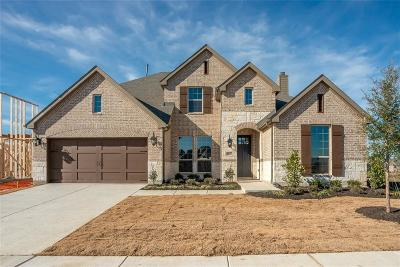 Frisco Single Family Home For Sale: 14049 Wheatfield Lane