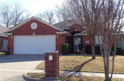 Fort Worth Single Family Home For Sale: 4656 Prewett Road