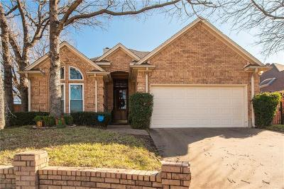 Arlington Single Family Home For Sale: 4903 Kesler Drive