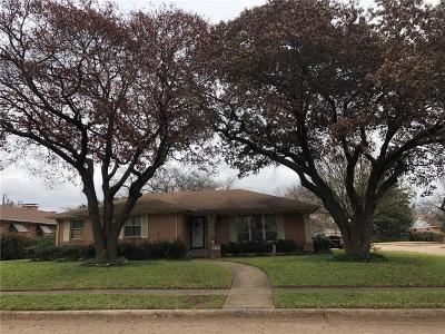 Single Family Home For Sale: 8410 Sweetwood Drive