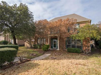 Single Family Home For Sale: 5204 Golden Lane