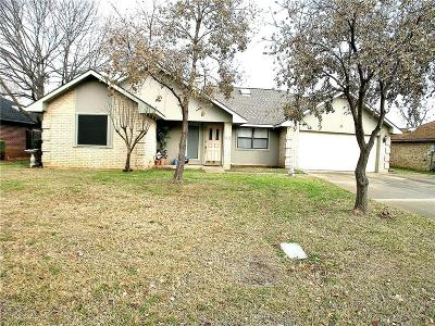 Denton County Single Family Home For Sale: 43 Robins Nest Drive