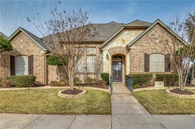 Bedford, Euless, Hurst Single Family Home For Sale: 2472 Bedford Circle