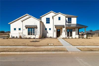 Single Family Home Active Option Contract: 4732 Amble Way