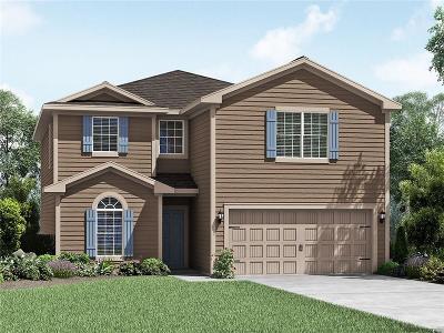Dallas Single Family Home For Sale: 1326 Barrel Drive