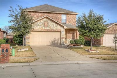 Royse City Single Family Home For Sale: 1316 Alder Tree Lane