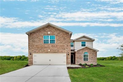 Fort Worth Single Family Home For Sale: 6109 Obsidian Creek Drive