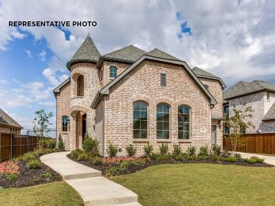McKinney Single Family Home For Sale: 5953 Augustine Road