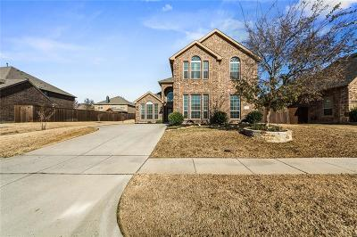 McKinney Single Family Home For Sale: 10320 Blue Skies Drive