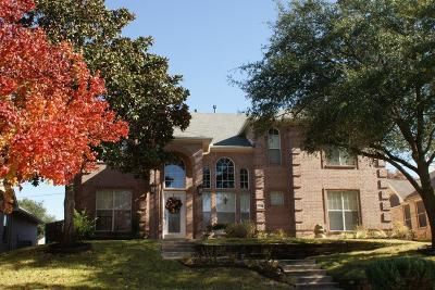 Single Family Home For Sale: 2037 Piedmont Drive